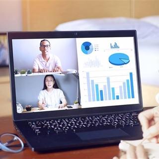 Online-Meetings gelingen mit den richtigen Regeln