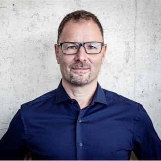 Portraitbild von Sebastian Fankhänel