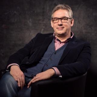 Portraitbild von Detlef Kranke