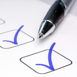 Machen Sie unseren Selbsttest zum Thema Personalgewinnung!