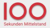 100 Sekunden Mittelstand mit Melanie Müller, head of Content and Creation
