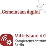 Logo Gemeinsam Digital Kompetenzzentrum