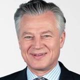 Portrait von Rechtsanwalt und Steuerberater Burkhard Lohmann