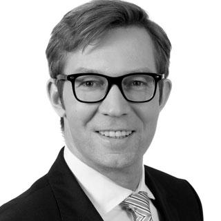 Portrait von Dr. Christoph Torwegge