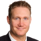 Portrait von Rechtsanwalt Dr. Dr. Simon Alexander Lück