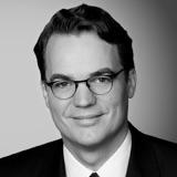 Portraitbild Dr. Frank Grischa Feitsch, M.C.L.