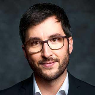 Portraitbild von Rechtsanwalt Dr. Friedemann Eberspächer