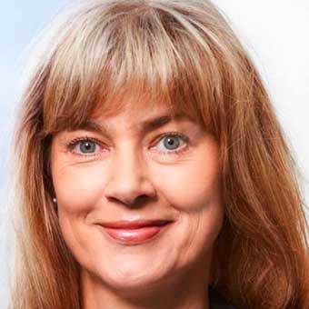 Portrait von Rechtsanwätin Dr. Susanne Jochheim
