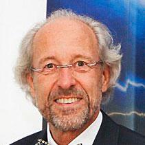 Portrait von Prof. Dr. Stefan Nägele