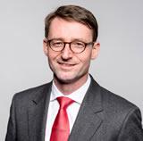 Portrait von Prof. Dr. Roland Wöller