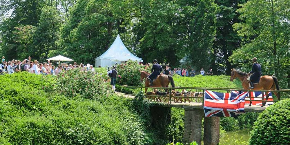 BVMW Augenblicke: British Weekend Rittergut Remeringhausen