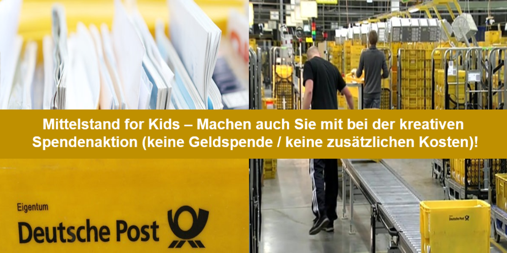 Mittelstand for Kids