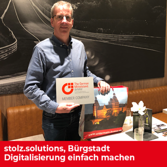 stolz solutions