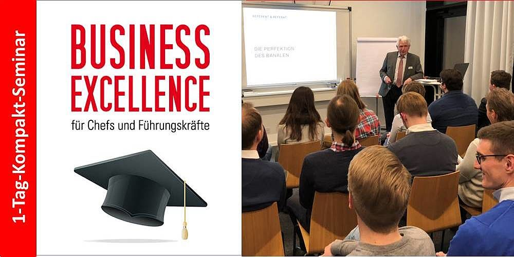 Business Execellence