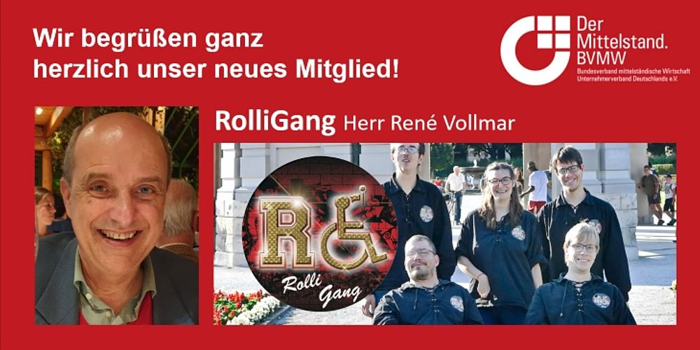 RolliGang