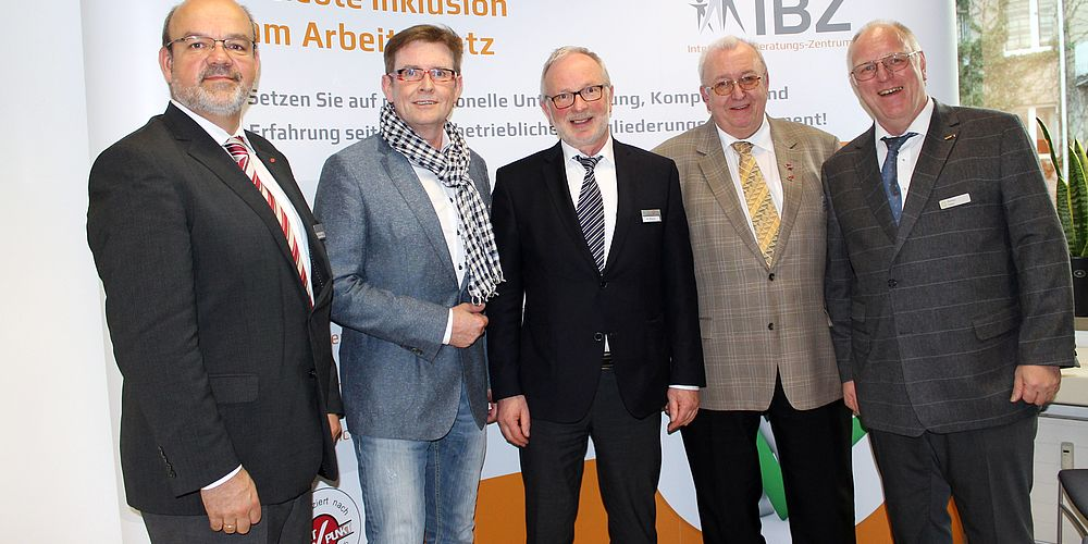 Meeting Mittelstand