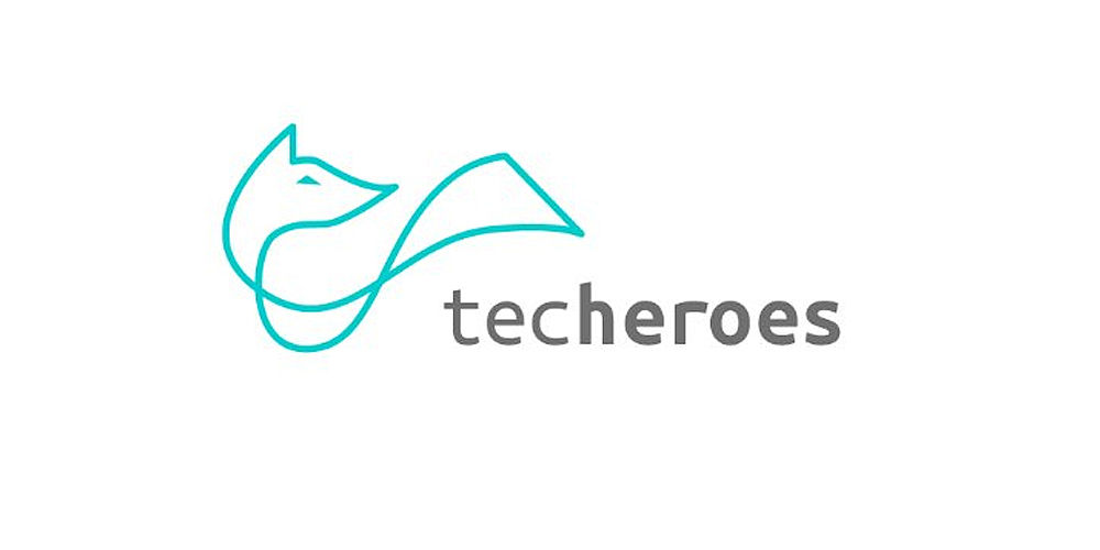 Logo Techeroes