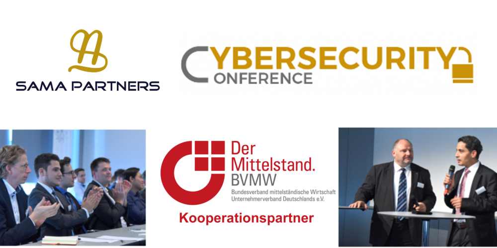 Save the Date: Cybersecurity Conference am 29. Oktober in Mannheim