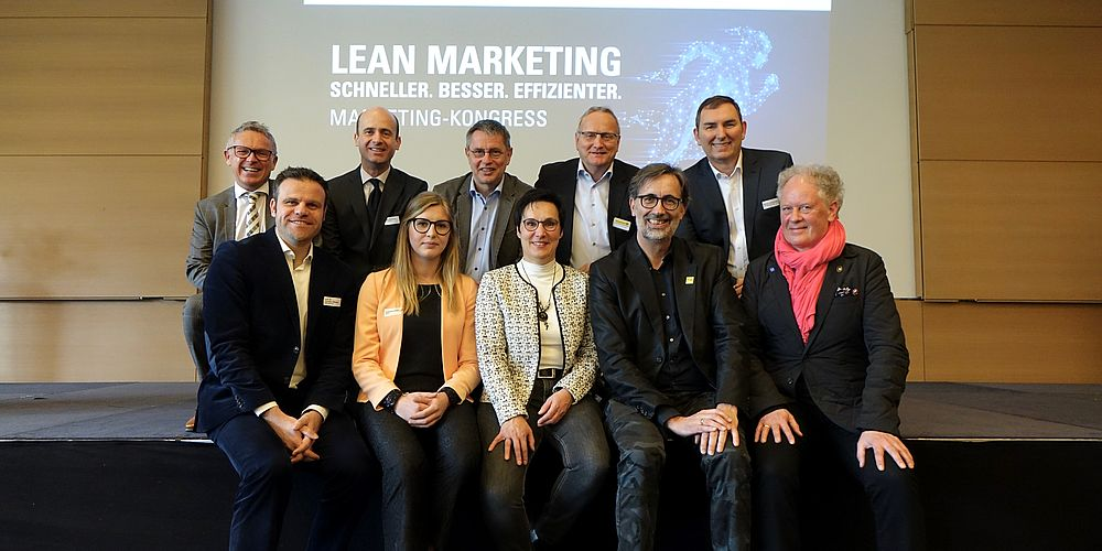 Marketing Kongress Münster 2018