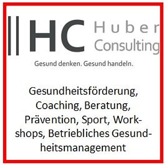 Huber Consulting