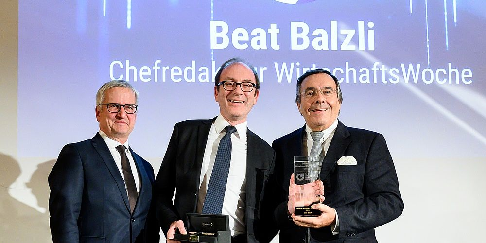 mittelstand media award balzli