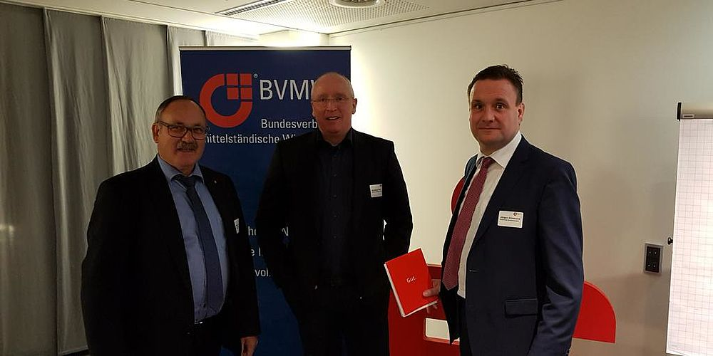 BVMW Business Talk am Abend - Brilon