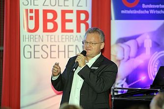 SPEEDPresentation: Digitaler Mittelstand