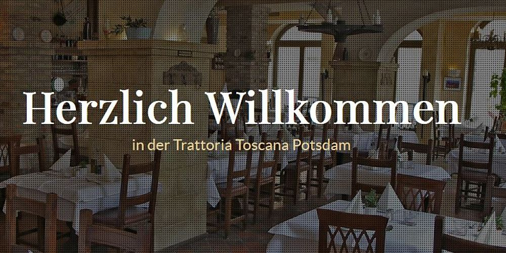 Business-Lunch in Potsdam - die nächsten Termine