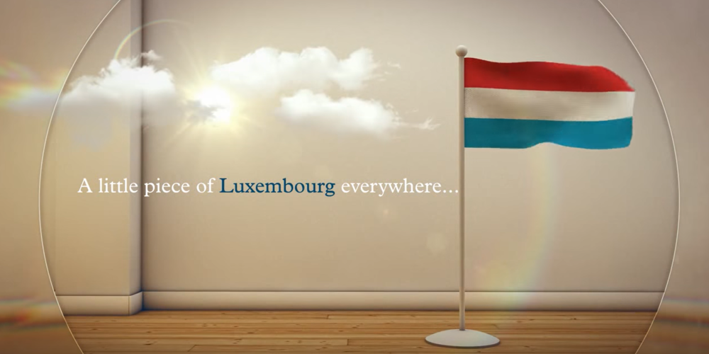 A little Piece of Luxembourg