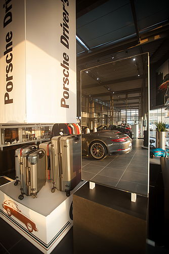 Porsche Great Place To Work