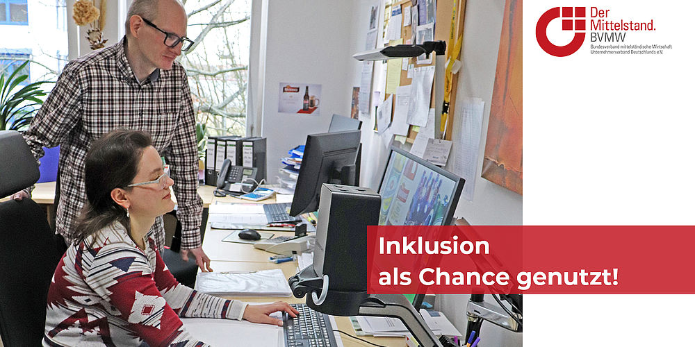 Inklusion als Chance