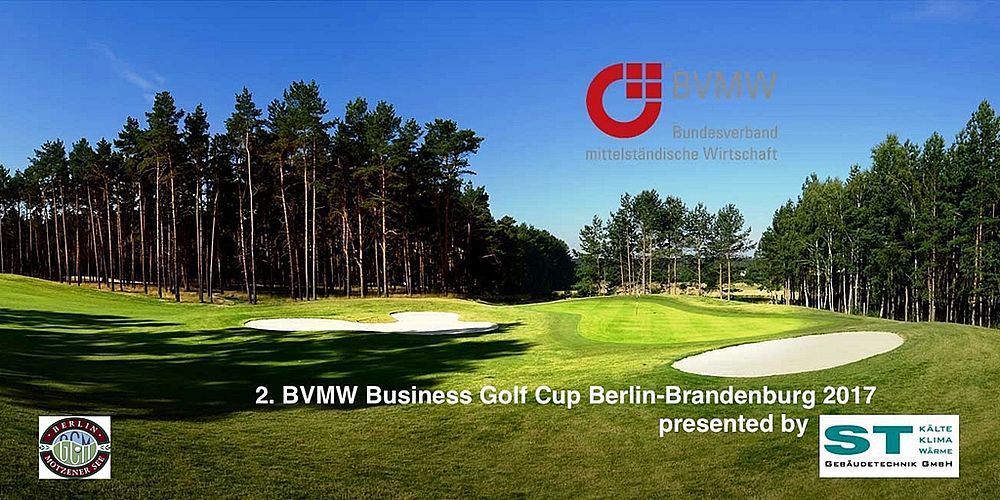 2. BVMW Business Golf Cup Berlin-Brandenburg
