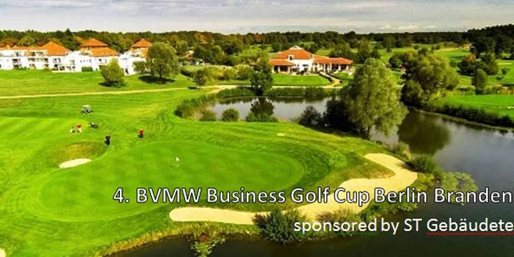 4. BVMW Business Golf Cup Berlin-Brandenburg 2019