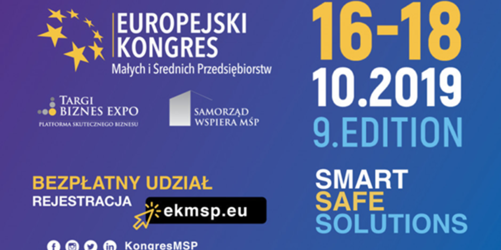European Congress of Small and Medium-size Enterprises