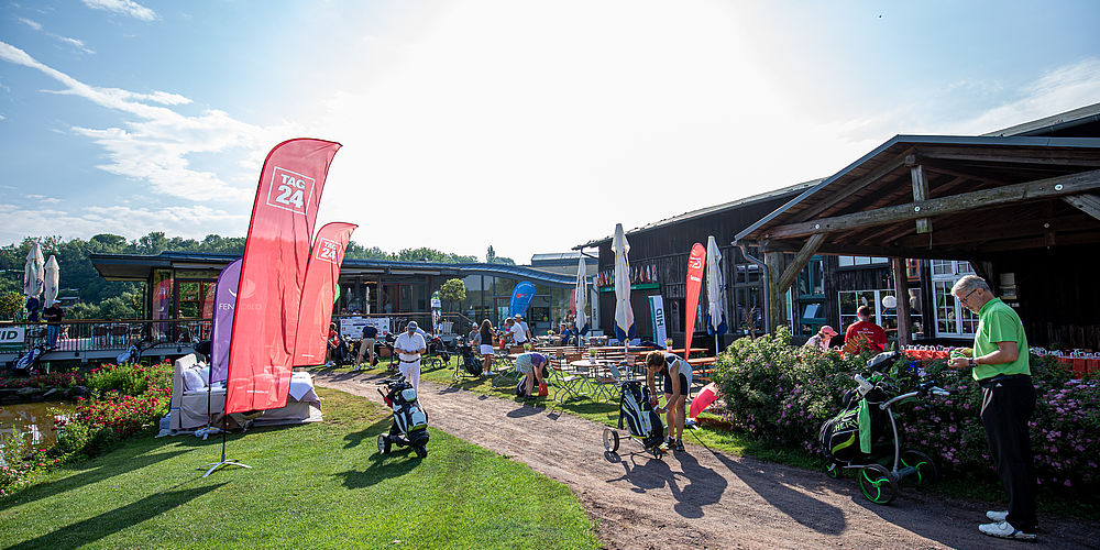 Business Golf Cup 2019