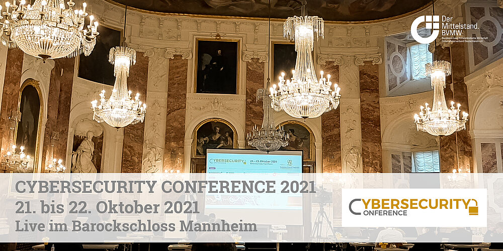Cyber Scruity Confrence