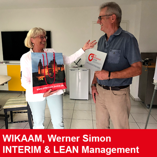 WIKAAM Werner Simon
