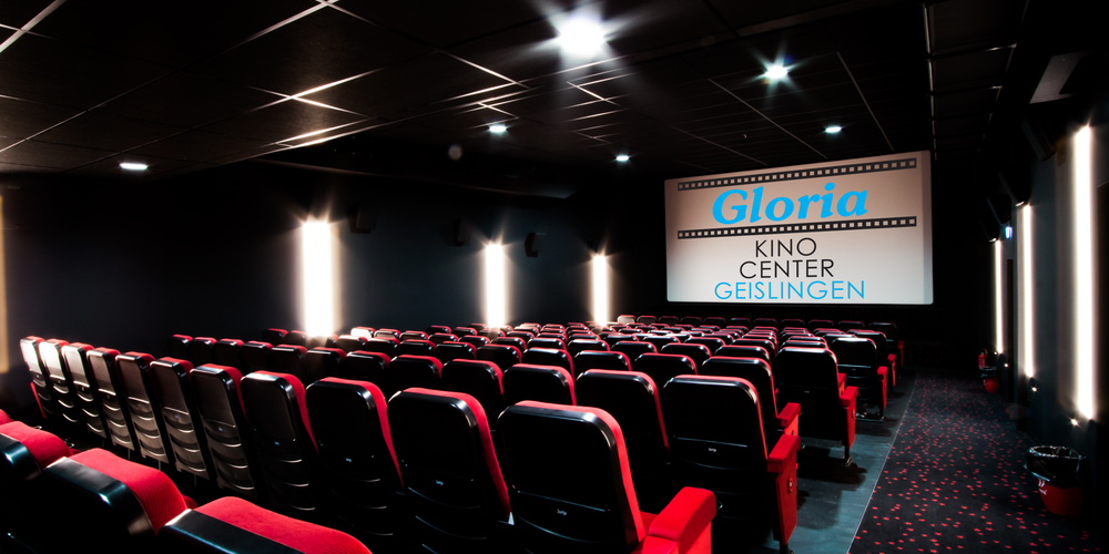 Foto: Gloria Kino Center, Alexander Kern