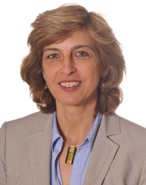 Professor Dr. Eva-Maria Beck-Meuth