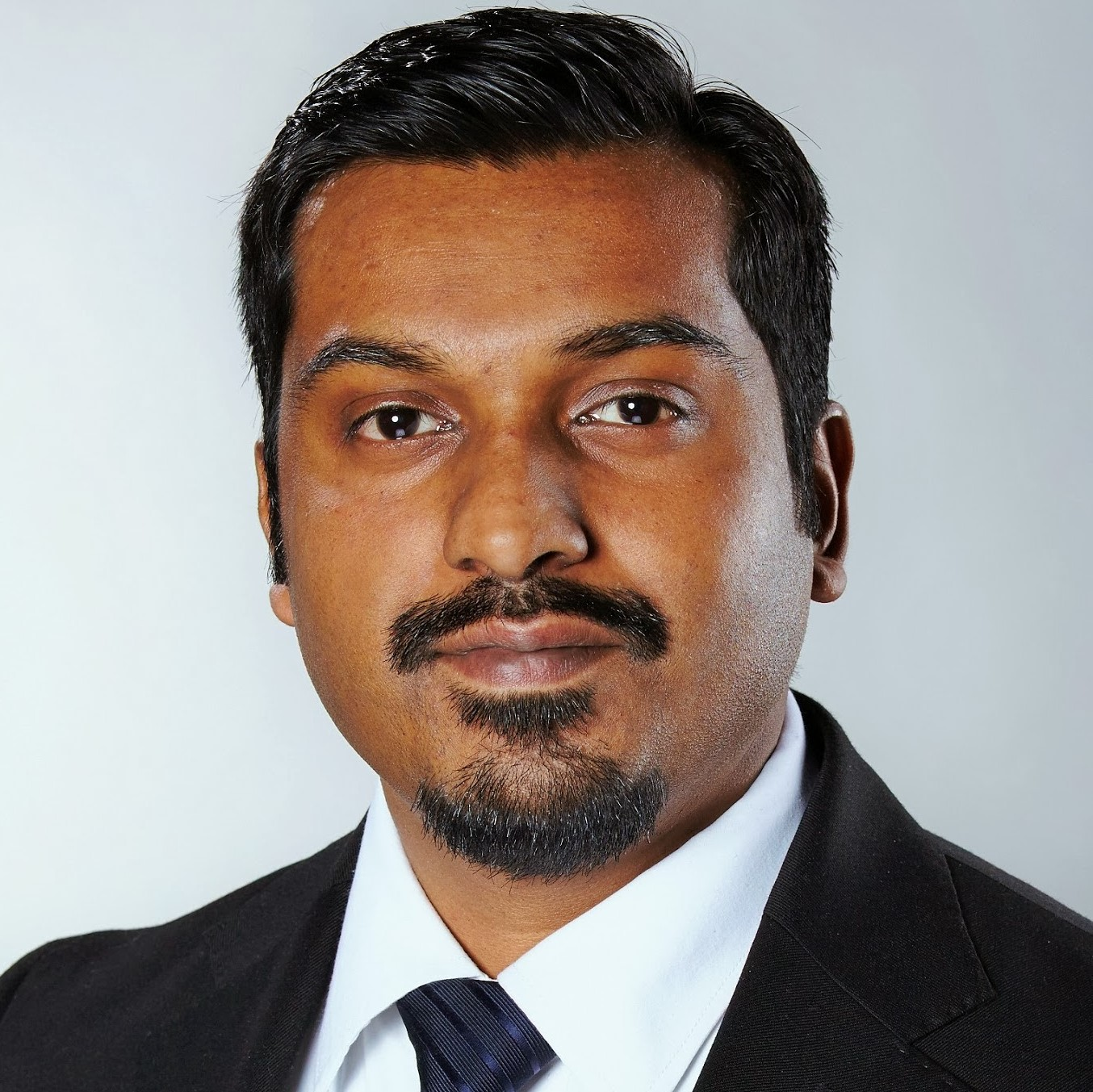 Daniel Raja - Executive Director of BVMW India