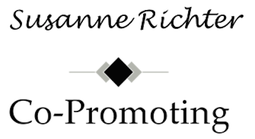 Susanne Richter Co-Promoting
