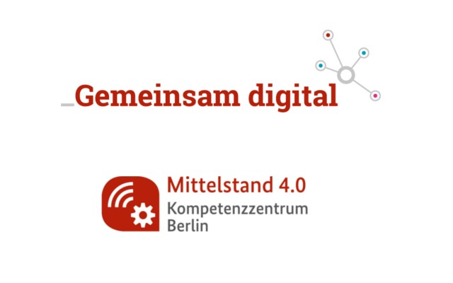 Logo Digitalkompetenzzentrum Berlin