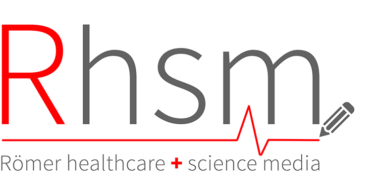 Römer healthcare + science media