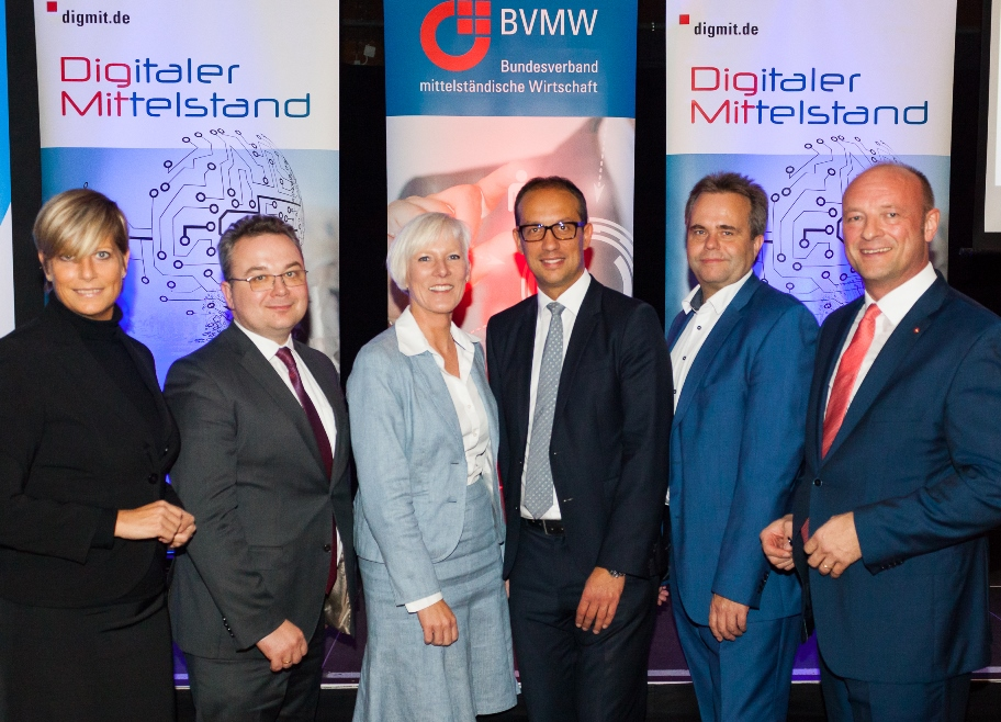 Digitaler Mittelstand