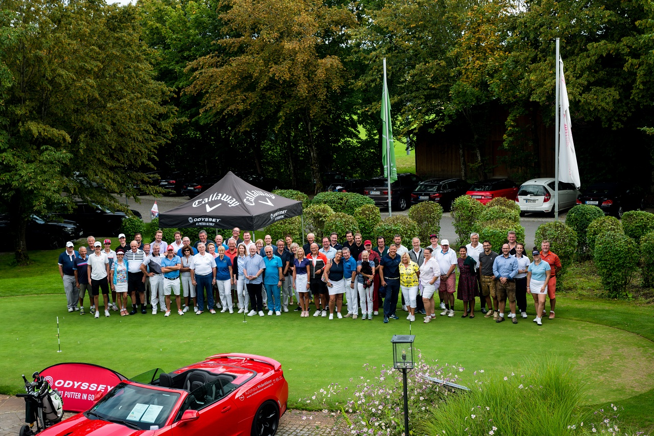 2. BVMW Business Golf Cup Bavarian Attack 2019