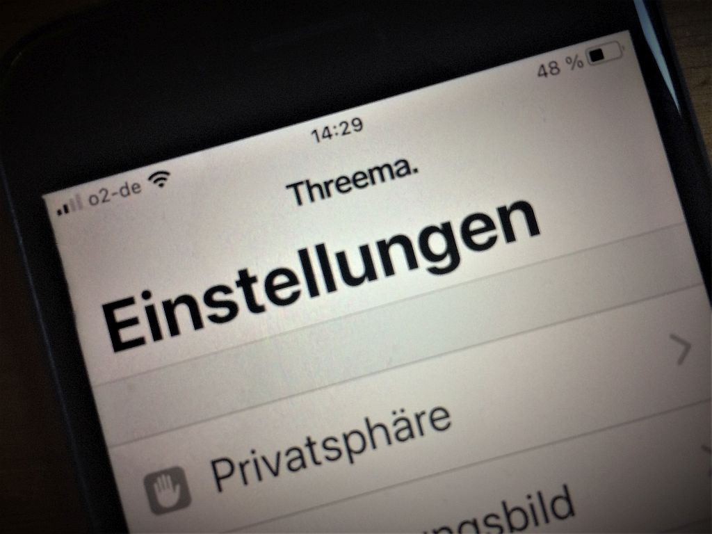 Threema Messenger