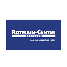 Rotmain-Center Bayreuth