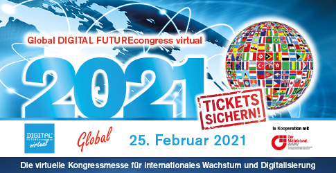 DigitalFutureCongress
