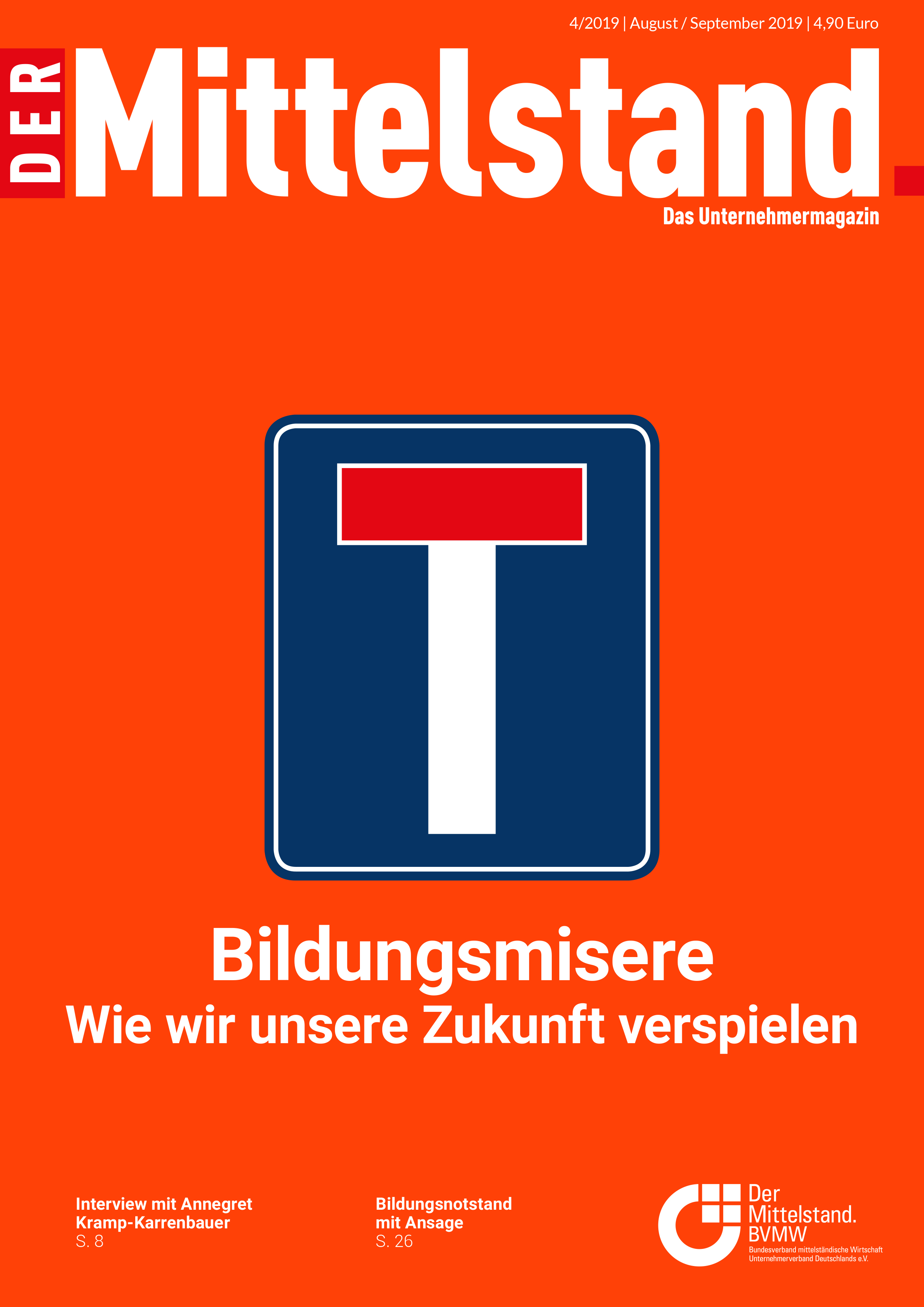 Cover Mittelstand 0419