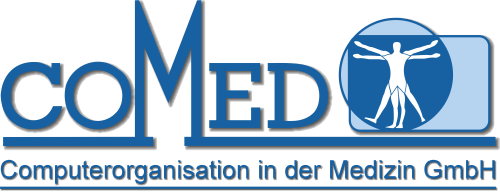 COMED Computerorganisation in der Medizin GmbH